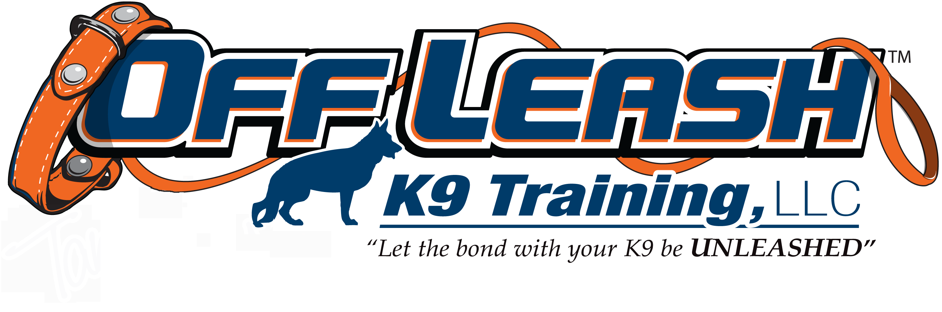 Josh Wilson's Off Leash K9 Training